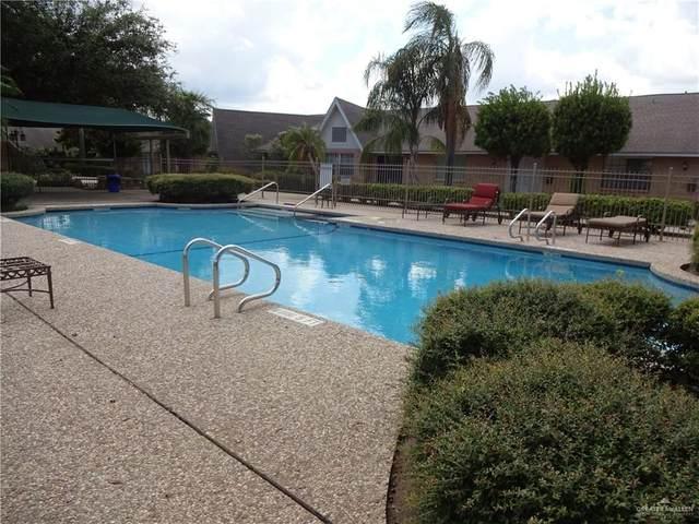 111 Yuma Avenue #28, Mcallen, TX 78503 (MLS #348872) :: The Maggie Harris Team