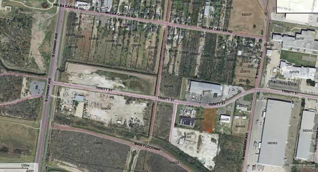 000 Trinity Street, Mission, TX 78572 (MLS #348873) :: The Lucas Sanchez Real Estate Team