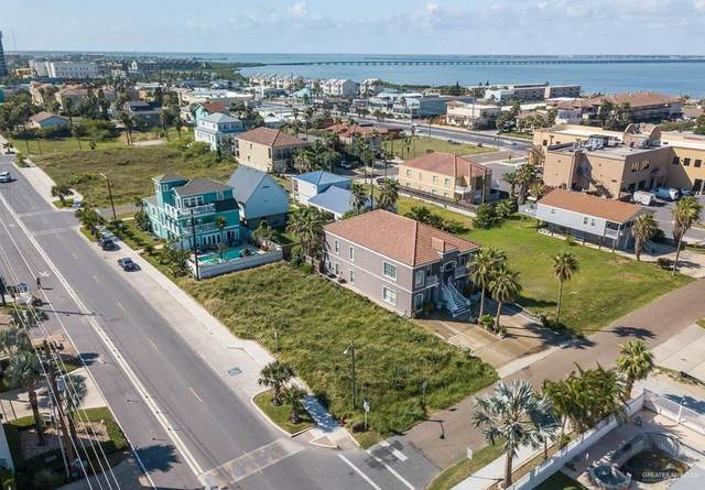 0 Corral Street, South Padre Island, TX 78597 (MLS #348875) :: The Lucas Sanchez Real Estate Team
