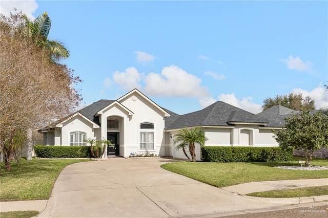 5846 Acacia, Harlingen, TX 78552 (MLS #348903) :: The Ryan & Brian Real Estate Team