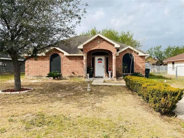 2305 Kim Marie Avenue, Mission, TX 78574 (MLS #348908) :: The Ryan & Brian Real Estate Team