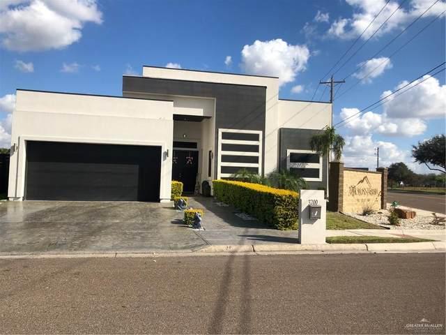 3200 Paisaje Road, Mission, TX 78573 (MLS #348918) :: The Ryan & Brian Real Estate Team