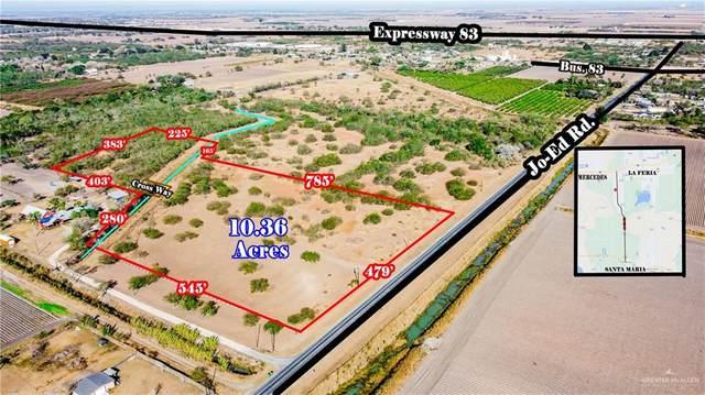 28662 Jo-Ed Road, La Feria, TX 78559 (MLS #348926) :: Jinks Realty