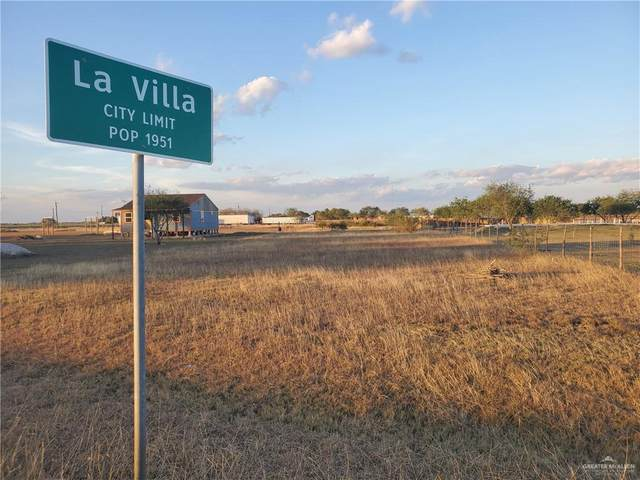 17462 Fm 491 Road, La Villa, TX 78562 (MLS #348927) :: The Maggie Harris Team