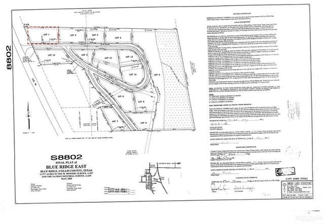 101 Brenda, Other, TX 75424 (MLS #348932) :: eReal Estate Depot
