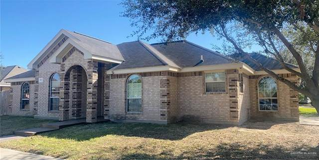 3612 Northgate Lane, Mcallen, TX 78504 (MLS #348934) :: Jinks Realty