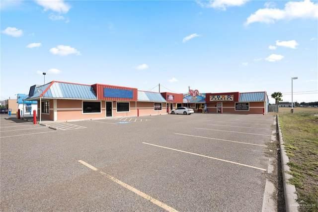 512 Tom Gill Road, Penitas, TX 78576 (MLS #348939) :: The Lucas Sanchez Real Estate Team