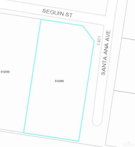 1406 Santa Ana Avenue, Edinburg, TX 78542 (MLS #348947) :: eReal Estate Depot