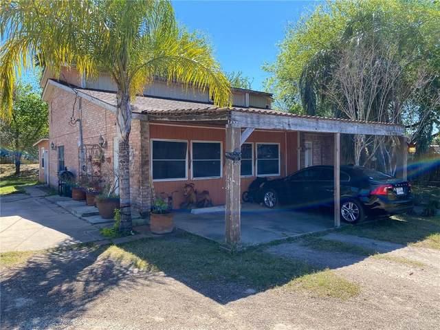 2601 Fullerton Avenue, Mcallen, TX 78504 (MLS #348951) :: Jinks Realty