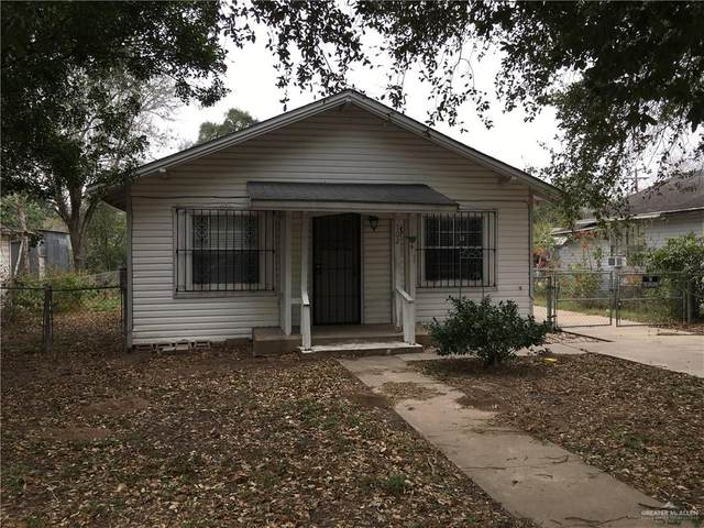702 S Indiana Avenue S, Weslaco, TX 78596 (MLS #348954) :: eReal Estate Depot
