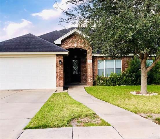 16581 Autrey Drive, Harlingen, TX 78552 (MLS #348976) :: The Maggie Harris Team
