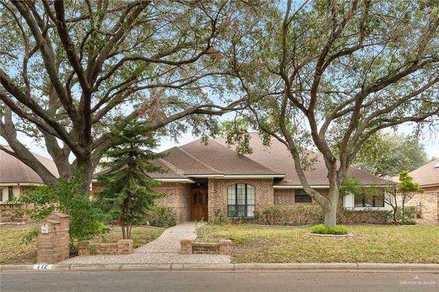 112 E Jay Avenue, Mcallen, TX 78504 (MLS #348982) :: Jinks Realty
