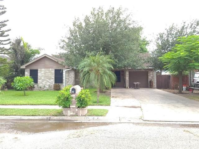 303 Southgate Avenue, San Juan, TX 78589 (MLS #348999) :: The Ryan & Brian Real Estate Team
