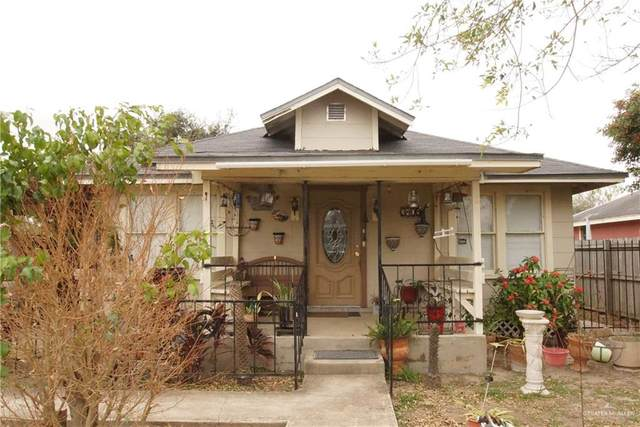 3405 N Pablo Street N, Edinburg, TX 78541 (MLS #349003) :: Jinks Realty