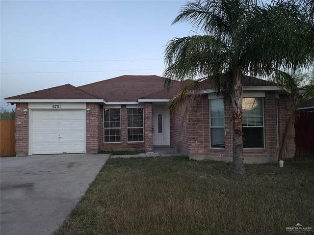 6701 Invierno Street, Pharr, TX 78577 (MLS #349005) :: eReal Estate Depot