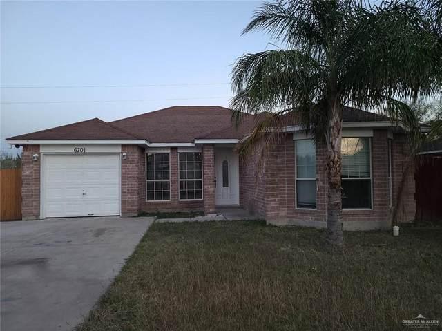 6701 Invierno Street, Pharr, TX 78577 (MLS #349005) :: Key Realty