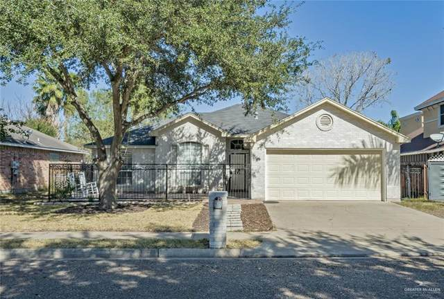 2103 E 20th Street, Mission, TX 78572 (MLS #349006) :: eReal Estate Depot