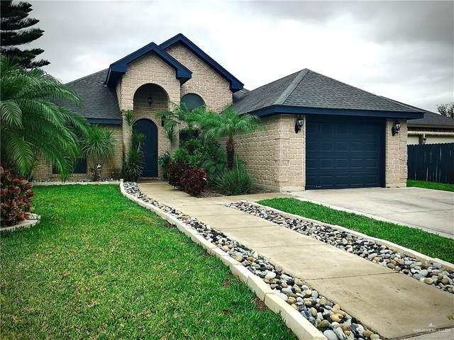 2020 W 41st Street, Mission, TX 78573 (MLS #349008) :: eReal Estate Depot