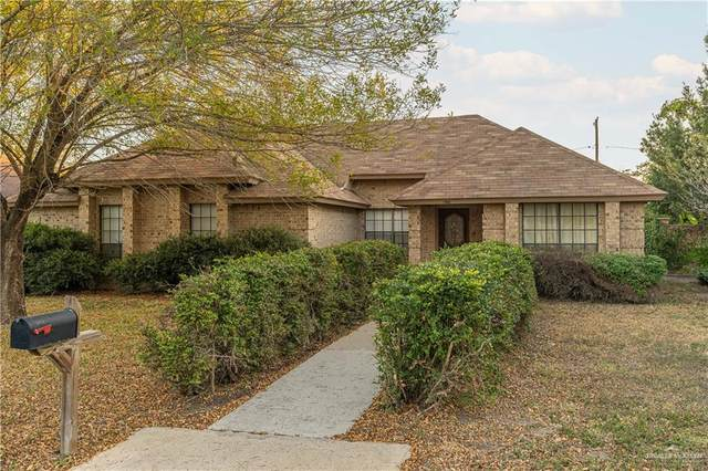 120 E Gardenia Avenue, Mcallen, TX 78501 (MLS #349015) :: Jinks Realty