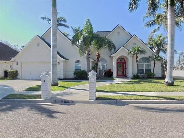 6321 N 42nd Street, Mcallen, TX 78504 (MLS #349038) :: The Lucas Sanchez Real Estate Team