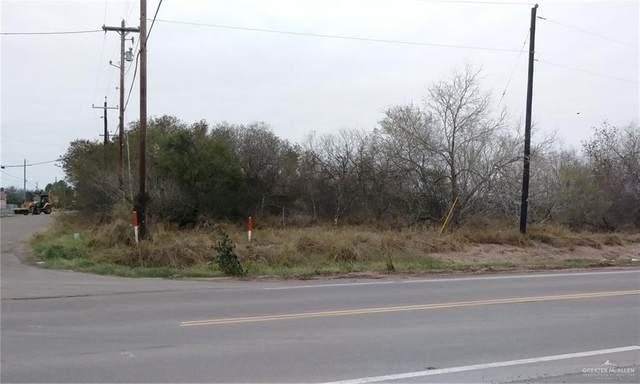 NN S Fm 493, Donna, TX 78537 (MLS #349053) :: The Ryan & Brian Real Estate Team