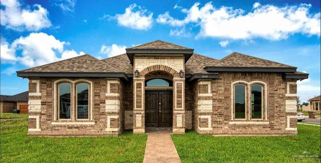 3509 Silver Nugget Drive, Edinburg, TX 78541 (MLS #349056) :: Jinks Realty