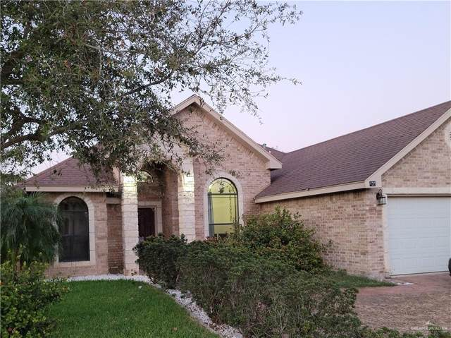 431 Padre Lane, Edinburg, TX 78539 (MLS #349065) :: eReal Estate Depot