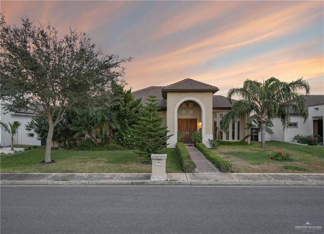3809 S K Center Street, Mcallen, TX 78503 (MLS #349076) :: Jinks Realty