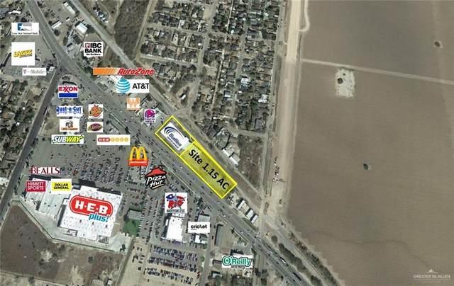 0 Us Highway 83, Rio Grande City, TX 78582 (MLS #349129) :: Jinks Realty