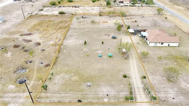 22927 N Sunflower Road, Monte Alto, TX 78538 (MLS #349137) :: The Lucas Sanchez Real Estate Team