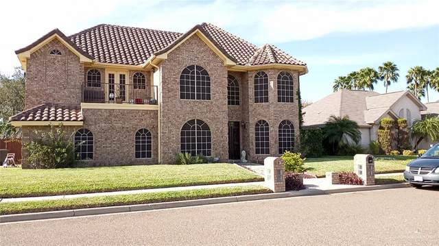 5101 N 25th Street, Mcallen, TX 78504 (MLS #349143) :: Jinks Realty