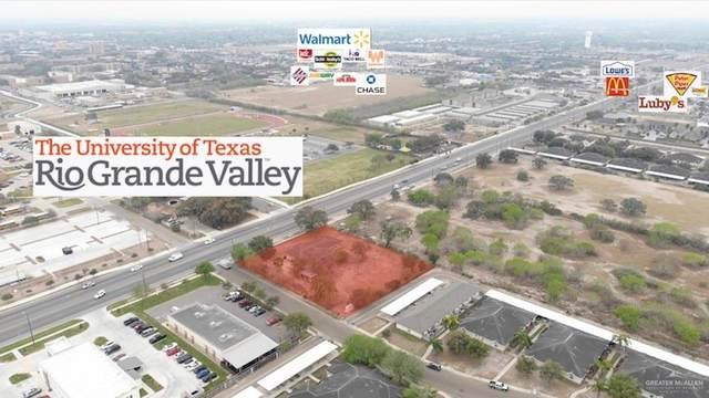 613 N Jackson Road, Edinburg, TX 78541 (MLS #349147) :: Imperio Real Estate