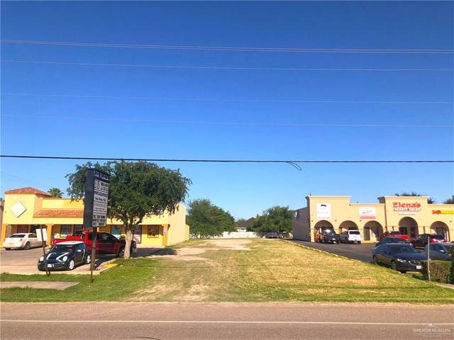 2912 Closner Boulevard, Edinburg, TX 78541 (MLS #349152) :: Jinks Realty