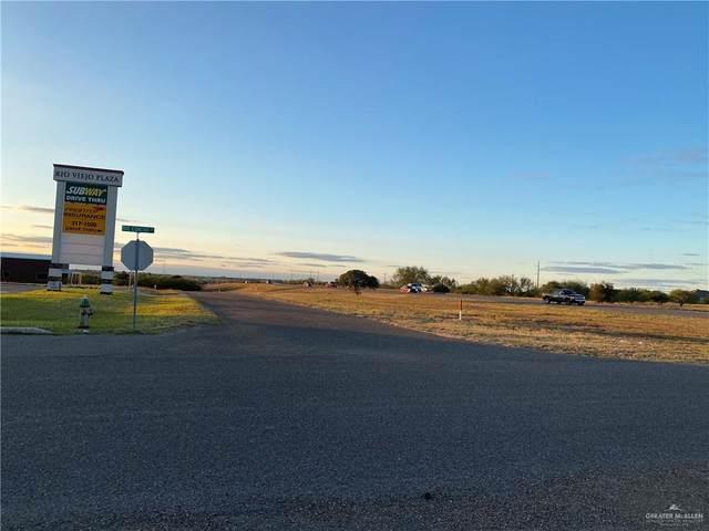 00 E Expressway 83, Rio Grande City, TX 78544 (MLS #349153) :: Jinks Realty