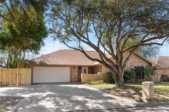 1909 Nightingale Avenue, Mcallen, TX 78504 (MLS #349157) :: The Ryan & Brian Real Estate Team