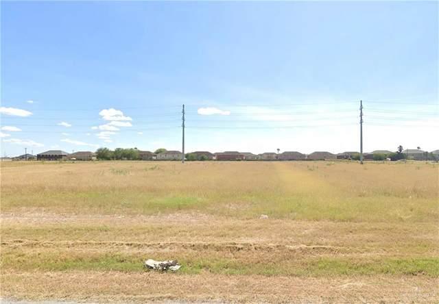 0 W Minnesota Road, Pharr, TX 78577 (MLS #349160) :: The Ryan & Brian Real Estate Team
