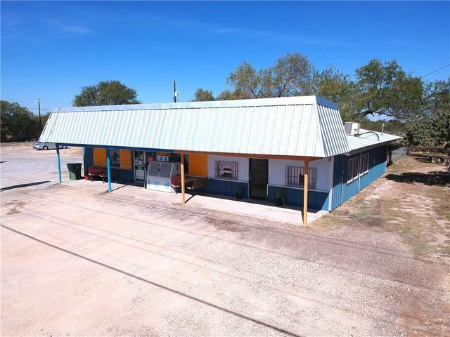 0 W Expressway 83, Sullivan City, TX 78595 (MLS #349167) :: The Ryan & Brian Real Estate Team