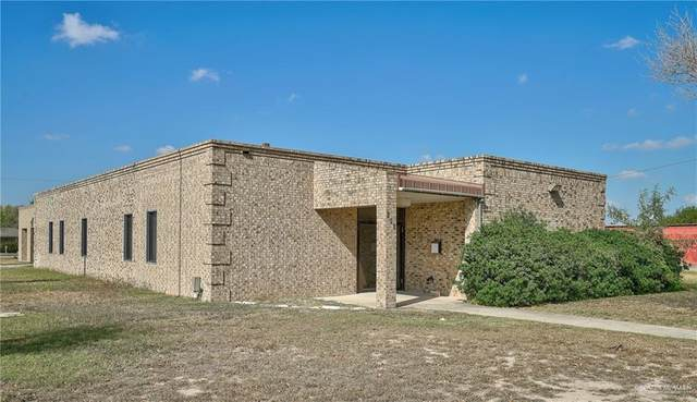 212 W 18th Street, Mission, TX 78572 (MLS #349169) :: The Lucas Sanchez Real Estate Team