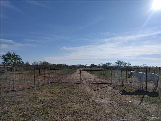 23260 Sunflower Road, Edinburg, TX 78538 (MLS #349171) :: The Maggie Harris Team