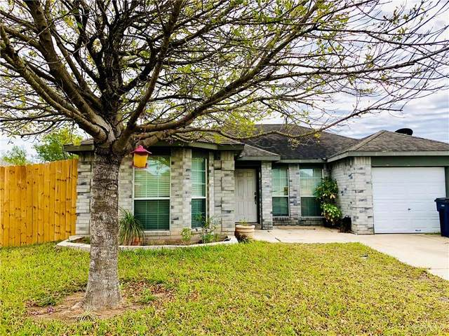 716 Ficus Street, La Joya, TX 78560 (MLS #349176) :: The Ryan & Brian Real Estate Team