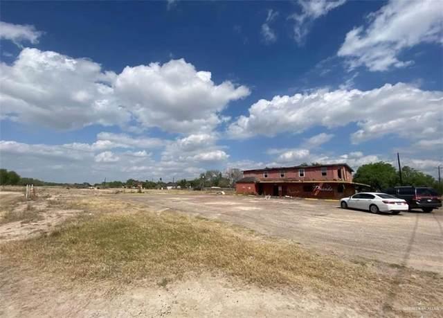 504 W Sioux Road, San Juan, TX 78589 (MLS #349177) :: The Ryan & Brian Real Estate Team
