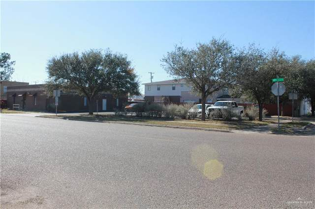 122 E Van Week Street, Edinburg, TX 78541 (MLS #349179) :: Imperio Real Estate