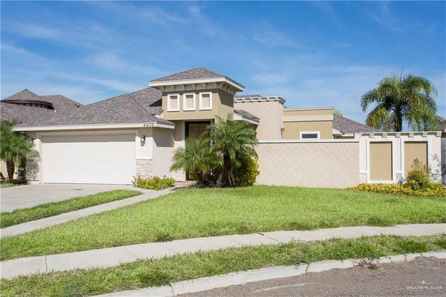 4406 Jay Court, Mcallen, TX 78504 (MLS #349181) :: The Ryan & Brian Real Estate Team