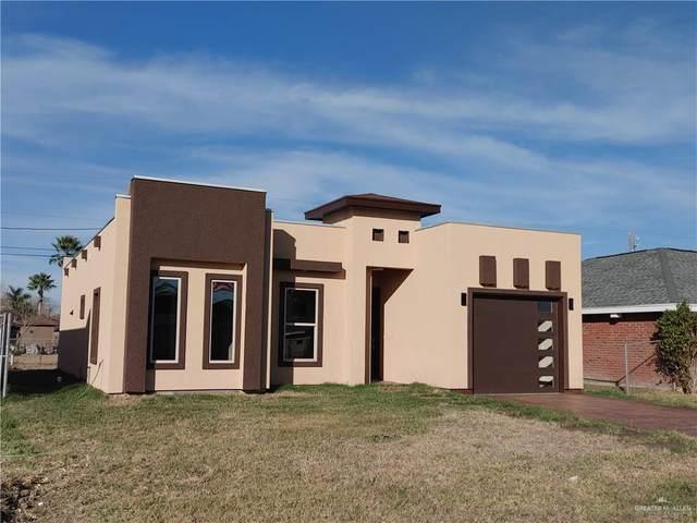 907 Noelia Street, Elsa, TX 78538 (MLS #349184) :: The Ryan & Brian Real Estate Team