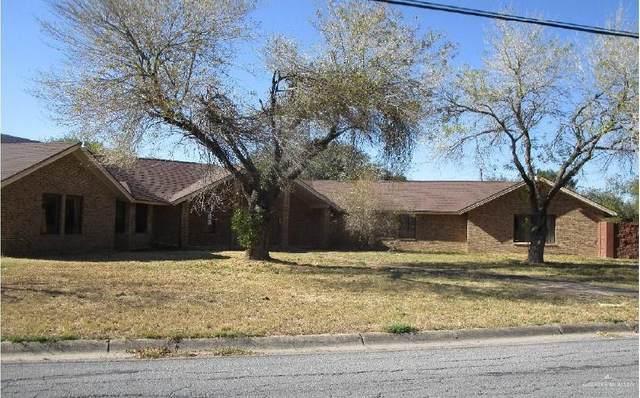 1210 S Danner Road, Pharr, TX 78577 (MLS #349191) :: The Lucas Sanchez Real Estate Team