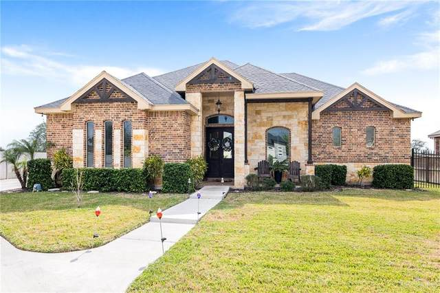 5301 Hurd Court, Harlingen, TX 78552 (MLS #349198) :: The Lucas Sanchez Real Estate Team