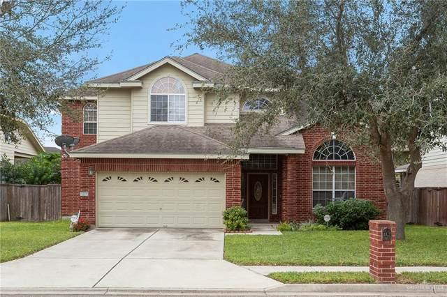 2317 Fairmont Avenue, Mcallen, TX 78504 (MLS #349199) :: Jinks Realty
