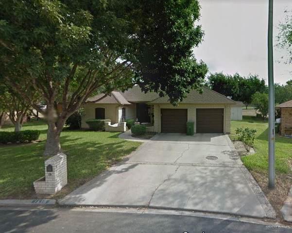 1830 Fairway Circle, Mission, TX 78572 (MLS #349204) :: Jinks Realty