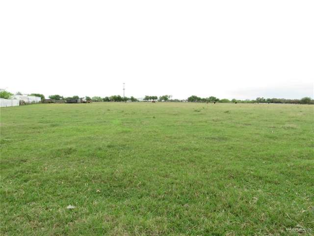 4018 TBD N Taylor Road, Mcallen, TX 78504 (MLS #349210) :: Jinks Realty