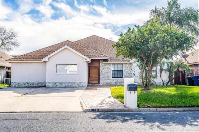 408 E Redbud Avenue, Mcallen, TX 78504 (MLS #349212) :: Jinks Realty